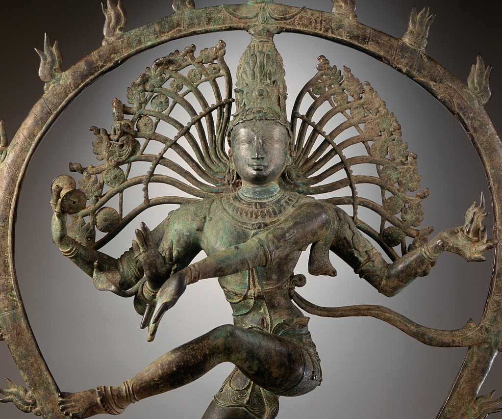 NATARAJA, LORD OF DANCE