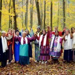 INTERNATIONAL COUNSIL OF THIRTEEN INDIGENOUS GRANDMOTHERS