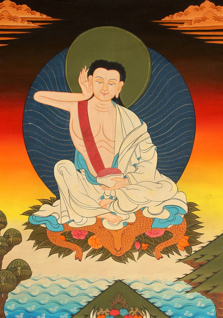 LISTEN UP – MILAREPA SINGS