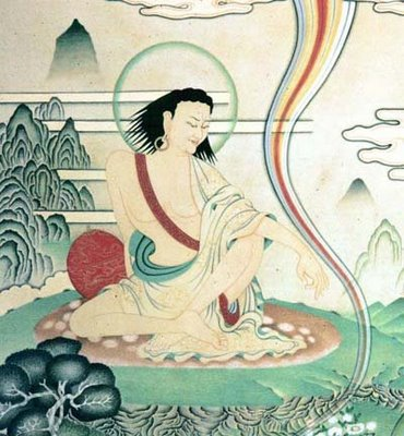 MILAREPA'S SONG TO SHAKYA GUNA