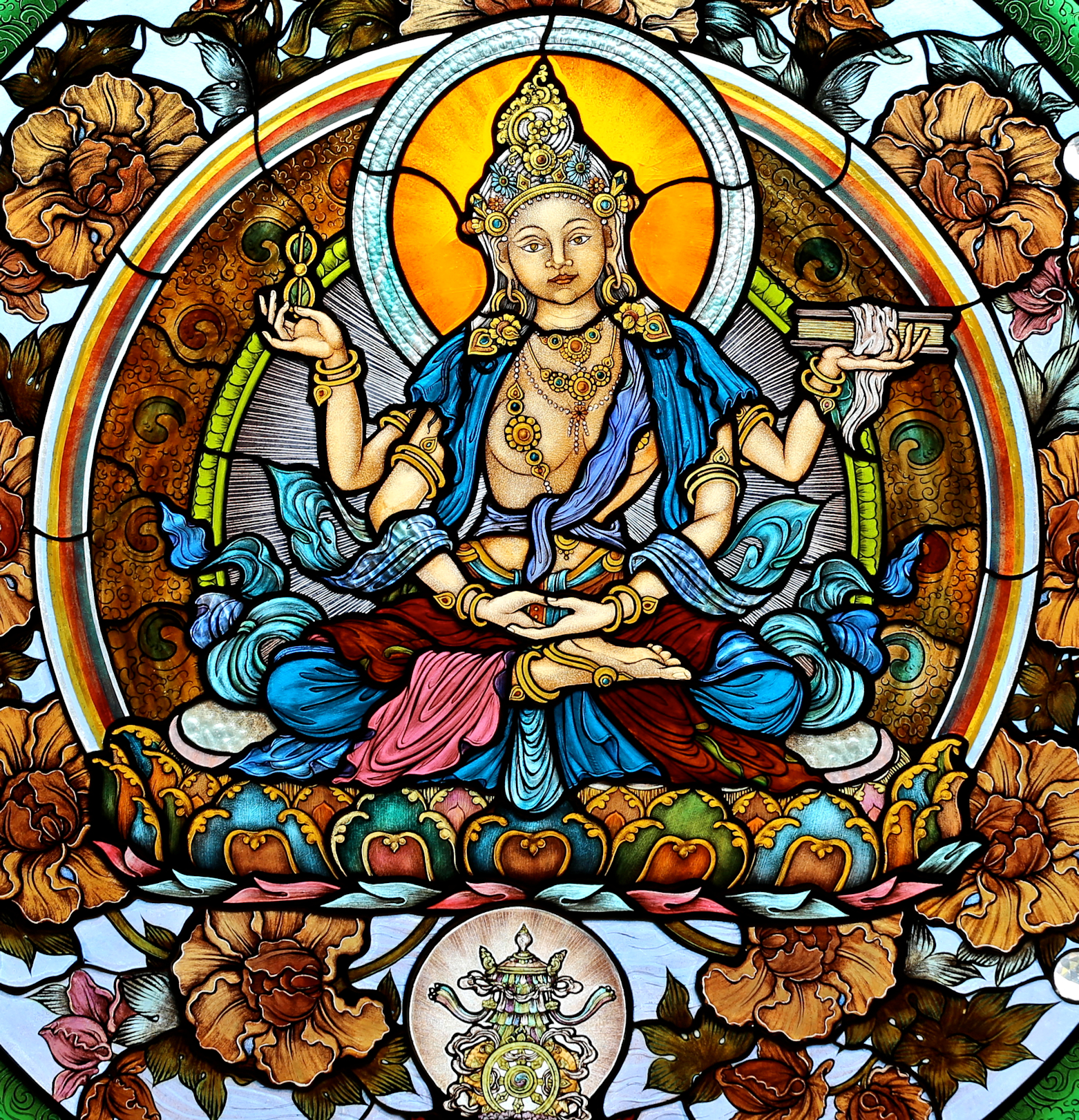High Res. Prajnaparamita.3