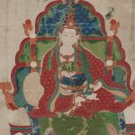 SURESHVARA – THE SECOND KING OF SHAMBHALA