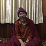 INTERVIEW WITH LAMA TASHI