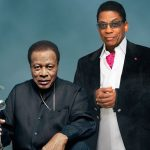 TO THE NEXT GENERATION OF ARTISTS BY WAYNE SHORTER & HERBIE HANCOCK