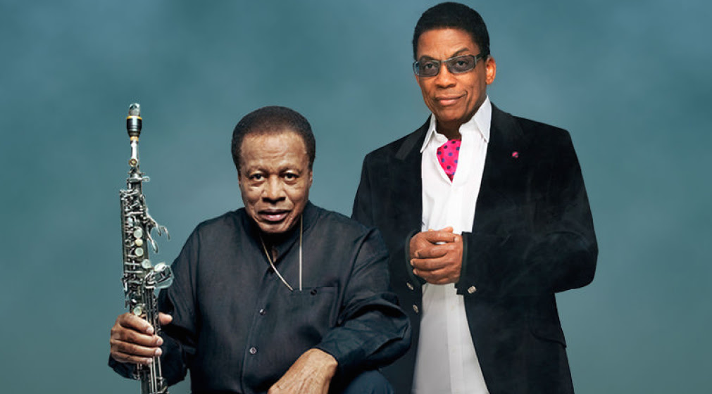 BY WAYNE SHORTER & HERBIE HANCOCK