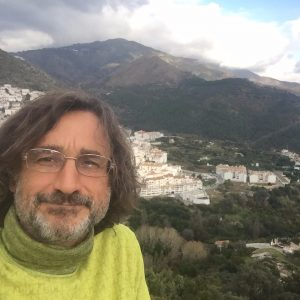 Ruben Revillas Mindfulness, Yoga & Compassion